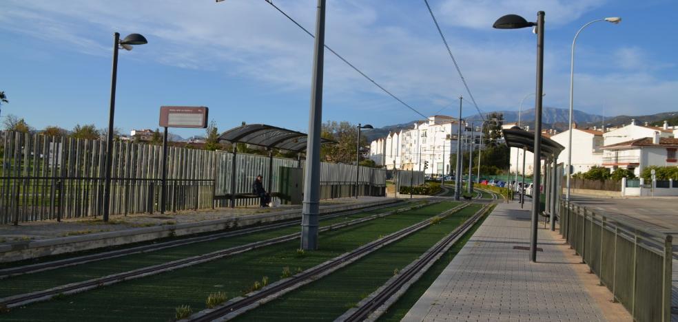 Vélez pide a la Junta que incluya el tranvía en el área metropolitana