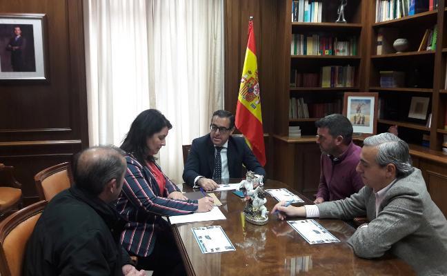 La modernización de los riegos del Guadalhorce levanta asperezas entre Gobierno y Junta