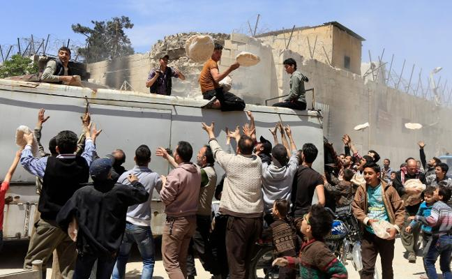 Siria y Rusia retrasan el acceso a Duma de los investigadores internacionales