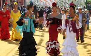 Investigan si un clan de Málaga se encuentra tras la venta ilegal de 'rebujito' en la Feria de Sevilla
