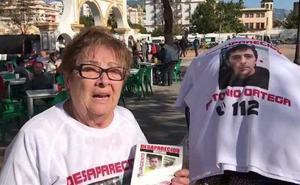 Piden voluntarios para un nuevo dispositivo de búsqueda del joven Antonio Ortega, desaparecido desde enero en Torremolinos