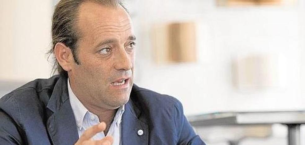 Juan Cassá: «Está claro que no son nuestros presupuestos pero los vamos a apoyar»