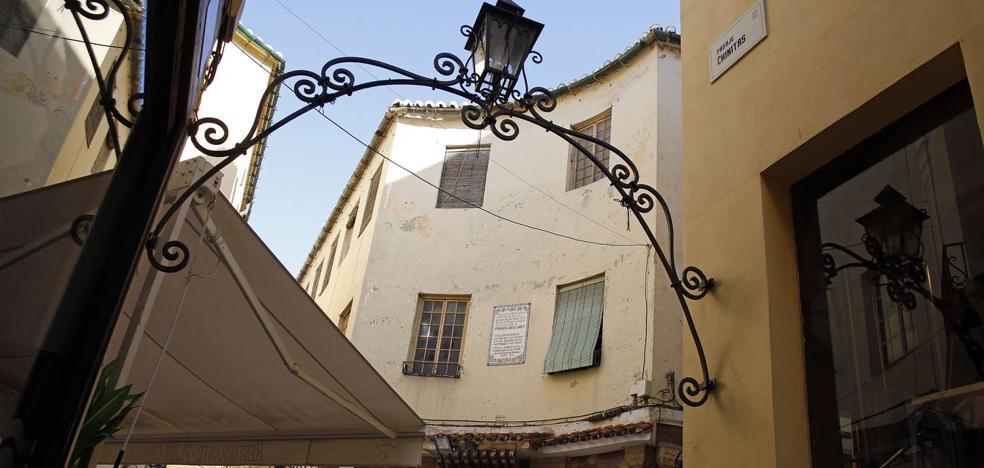Soho Boutique Hotels recuperará el Café de Chinitas y hará apartamentos turísticos