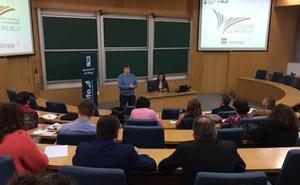 El Imfe reúne a 50 emprendedores en una jornada en el Instituto San Telmo