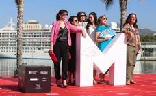 Marta Díaz estrena en Málaga 'Mi querida cofradía', una comedia con sentido feminista