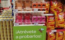 Carrefour ya vende insectos comestibles para «fomentar una compra sostenible con el medio ambiente»