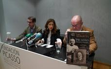 La Casa Natal presenta una nueva edición del libro 'Picasso. Retratos y recuerdos' de Jaime Sabartés