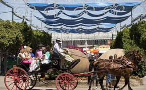 Los hermanos acusados de abusar de dos mujeres en la Feria de Málaga niegan las acusaciones