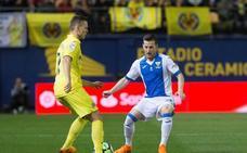 El Villarreal recupera la sonrisa ante un inofensivo Leganés