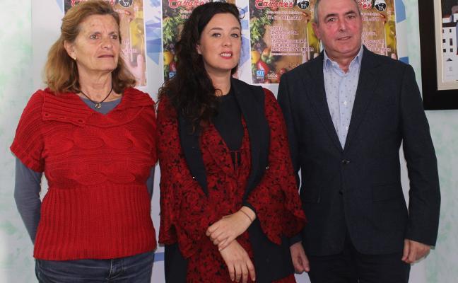 El chivo será el protagonista de la feria gastronómica 'Degusta Casares' en su IV edición