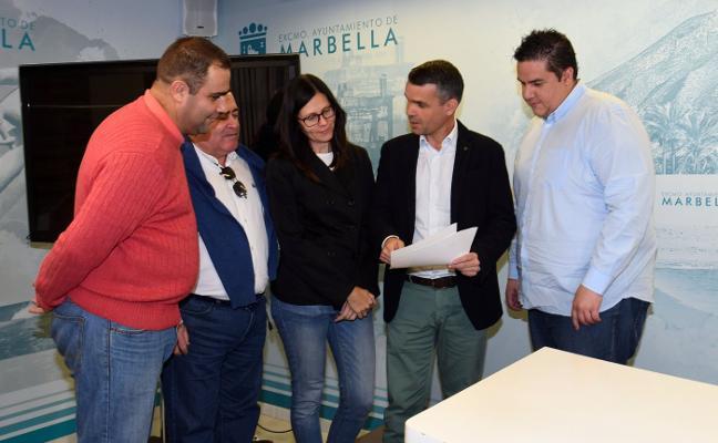 El PSOE asegura que los procesos de licitación están paralizados por falta de previsión