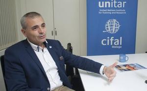 Sorpresa en la oposición: Andrade es director técnico desde hace 3 semanas