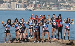 Málaga quiere la Copa de la Reina de Balonmano