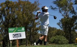 El Costa del Golf Tour recorrerá cuatro de los mejores campos de Andalucía