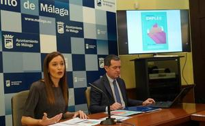 El IMFE posibilitó casi dos contratos laborales al día en Málaga en 2017