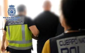 Entregan a Irlanda al terrorista del IRA detenido en Fuengirola