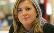 La periodista de SUR Pilar Martínez, galardonada en la primera edición de los Premios Aesva