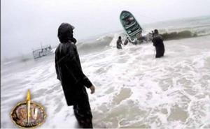 Visto y Oído: La evacuación de 'Supervivientes' lidera la noche en Telecinco