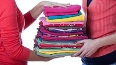'Swap party': así es la fiesta de intercambio de ropa que prepara la Térmica