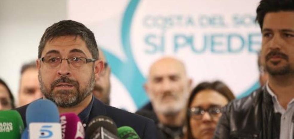 CSSP abrirá expedientes a los portavoces de Estepona y Marbella