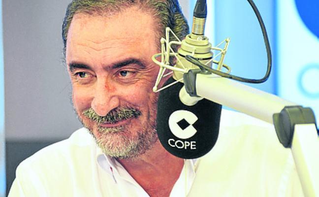 La Cope crece con récord de Herrera