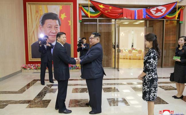 Trump y Kim ultiman su histórica cumbre
