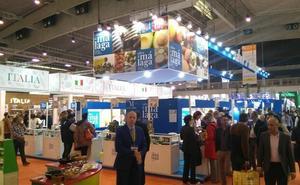 La gran distribución se fija en los productos alimentarios de Málaga