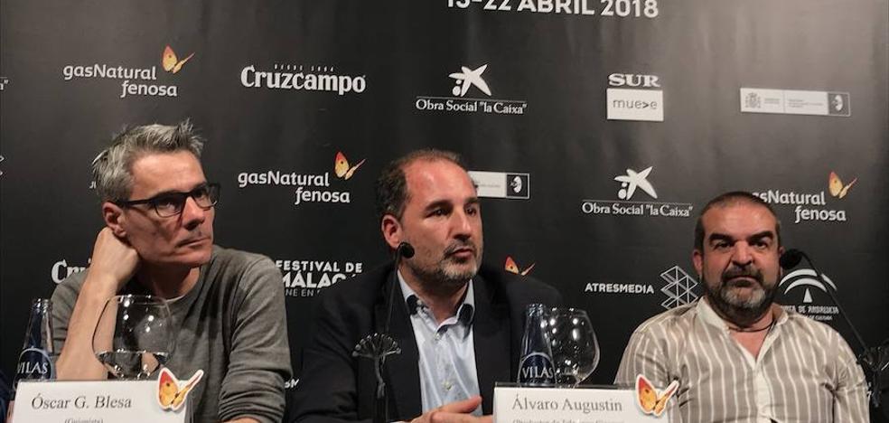 El 'fenómeno' Alejandro Sanz