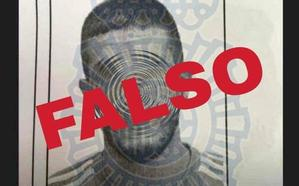 ¿Has recibido la foto del autor de la salvaje agresión en Algeciras? No la compartas, es falsa