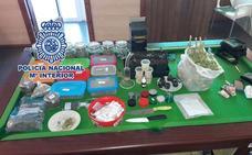 Cierran en Fuengirola otro club de defensa del cannabis donde se vendía hachís y marihuana