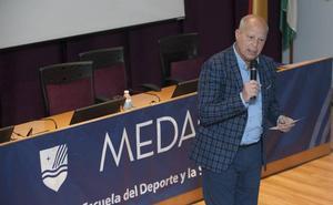 Javier Imbroda, firme candidato a presidir la Liga ACB