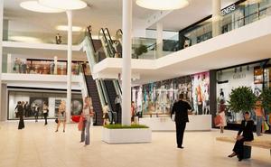 Larios Centro tendrá una nueva zona de restauración y más locales de moda