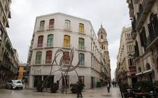 Las pensiones, los bomberos y el edificio del Museo Taurino se debatirán en el pleno de la Diputación