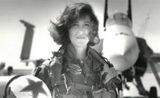 La piloto y heroína del vuelo de Southwest: una excombatiente del ejército con «nervios de acero»