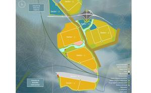 El Puerto Seco de Antequera busca ya operadores con el reclamo de ser el primer 'megahub' logístico de España