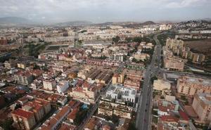 Los asaltantes del chalé de Puerto de la Torre se hicieron pasar por guardias civiles