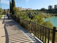 Colonia de Santa Inés: Cosas a mejorar en La Laguna de la Barrera