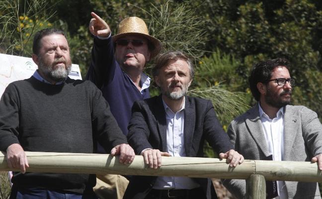 PSOE y Podemos pactan la ley de caminos rurales para garantizar su uso público