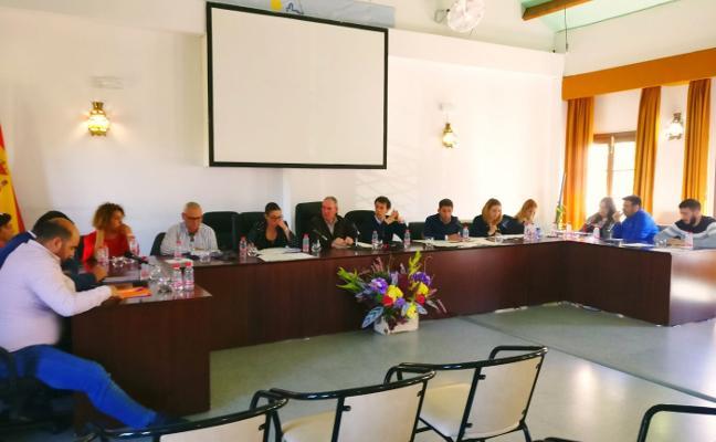 El Ayuntamiento de Casares, abierto a ceder suelo para colegios concertados