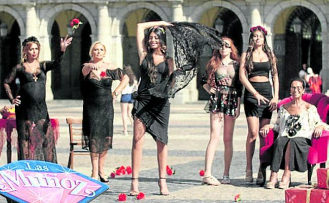 Cuatro estrena 'Los Gipsy Kings'