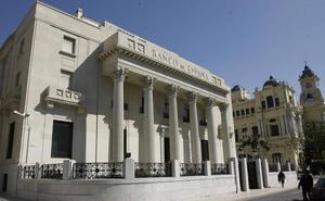 El Banco de Málaga, el apoyo financiero para el despegue comercial e industrial del XIX