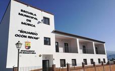 Benamocarra inaugura este sábado la Escuela Municipal de Música 'Eduardo Ocón Rivas'