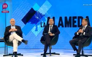 El proyecto de la torre del Puerto, a debate en 'La Alameda'
