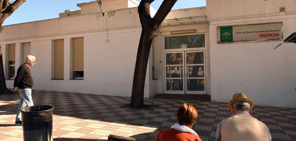 La Junta adjudica las obras de construcción del nuevo centro de salud de San Pedro Alcántara