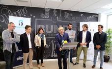 La Universidad de Málaga inaugura 'Startup Factory', un vivero de empresas basadas en talento