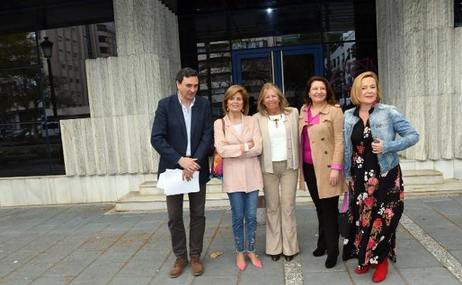 El PP reclama un destino sanitario para las antiguas oficinas de Urbanismo