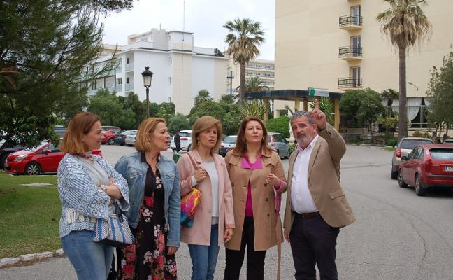 El PP denuncia que la residencia de Isdabe está a la mitad de ocupación
