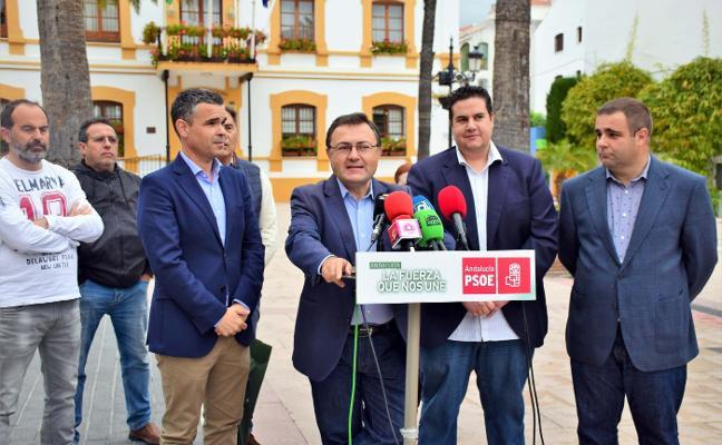 El PSOE pide una comisaría de Policía Nacional para San Pedro