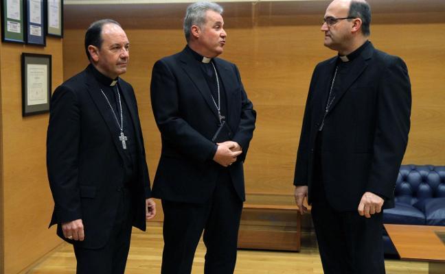 Los obispos vascos piden «perdón» por sus «complicidades» con los terroristas