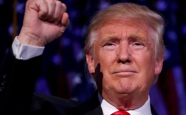 El Partido Demócrata demanda a Trump